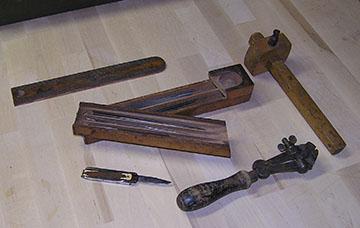 Abe's Tools