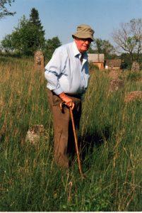 Zagare JEwish Cemetery