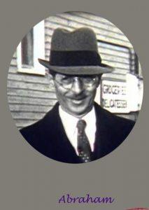 Abraham Leber
