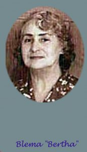Bluma Leber Krantz