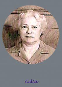 Celia Leber Forman