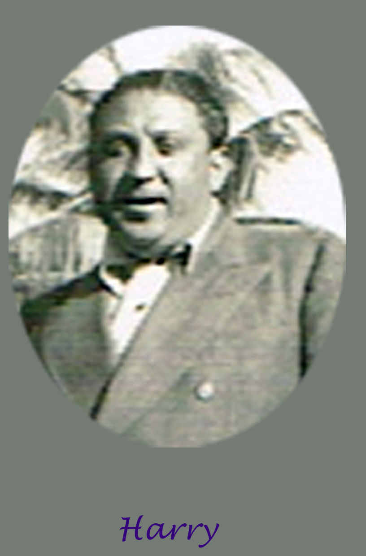 Harry Laber