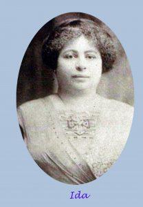 Ida Leber