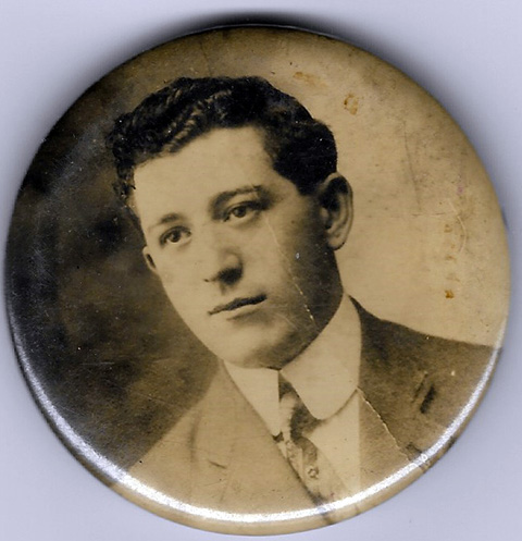 Irving Wosnitzer