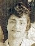 Rose Leber - circa 1904