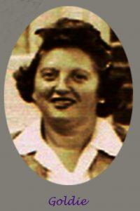 Goldie Leber Streicher
