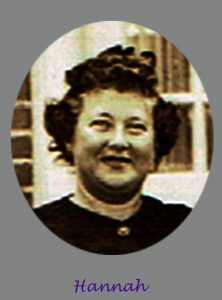 Hannah Zucker