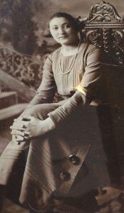 Rosie Feldman