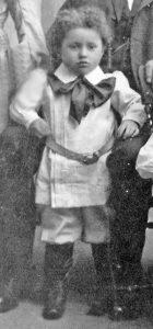 Sam Feldman - 1907