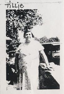Tillie Klein Feldman