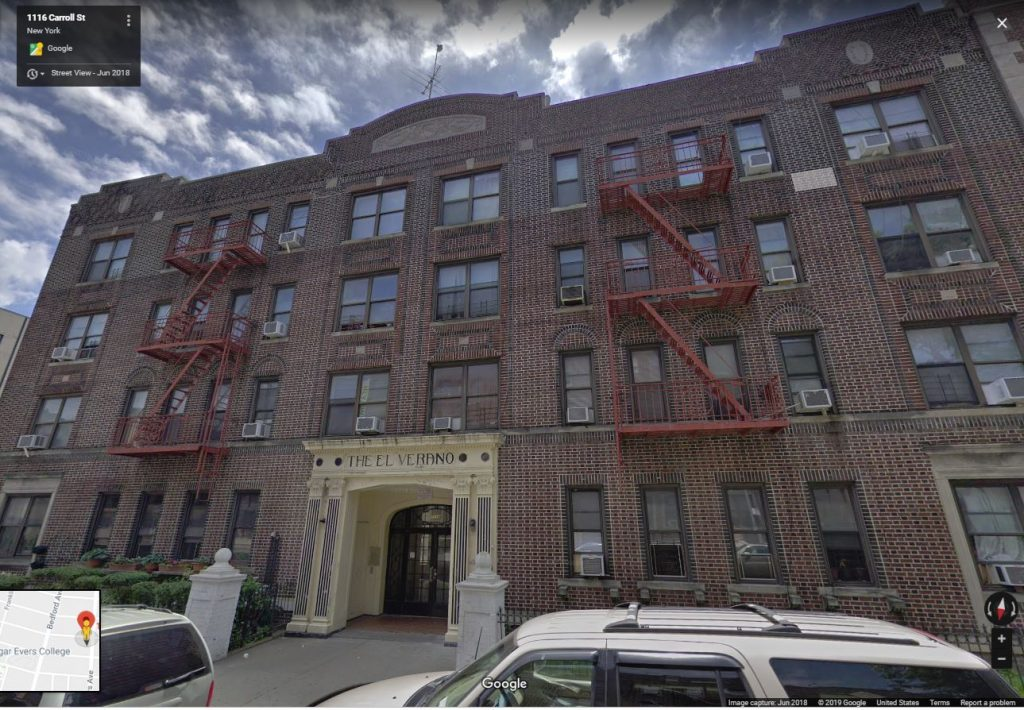 1116 Carroll Street, Brooklyn, NY