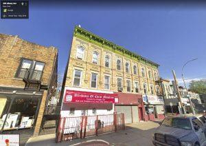 302 Albany Ave., Brooklyn NY