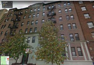 934 Carroll Street, Brooklyn