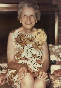 Ida Feldman Rosenberg