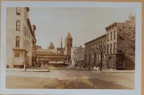 Herkimer Street 1929