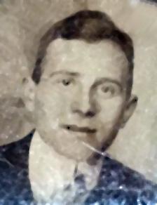 Abe Kessler - early photo