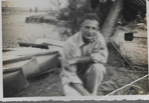 Bernie-NewZealand-1945